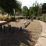 10/09/2020 - Visite  Parc Jacob-Hugentobler - Villeurbanne (69)