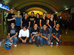Cosplay PZ 2011