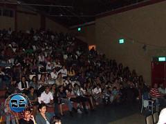 Intercolegial Baile 2011