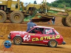 Fecha III Rallycross 2011