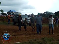 Autocross Pista Las Lagunas 2011