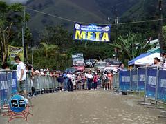 Cerro Paraguas 2011