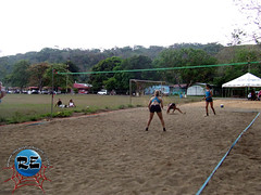 Festival Volleyball Ceibo 2011