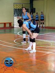 Volleyball segunda Junio 2011