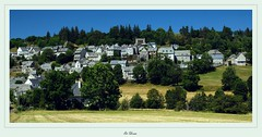 St-Urcize (Cantal, Auvergne-Rhône-Alpes, France)