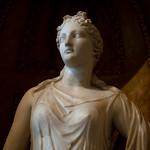 Vénus au dauphin, Galerie Borghese, Rome, 2020 - https://www.flickr.com/people/29248605@N07/