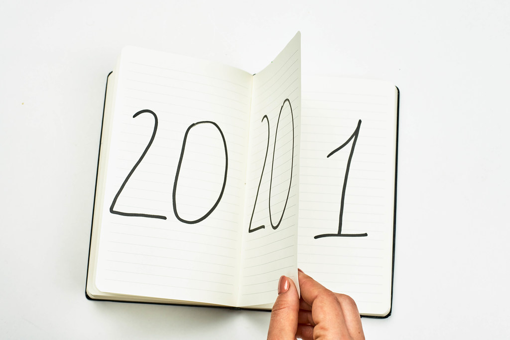 2020 hard year is ending, and new year 2021 coming