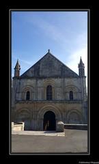 Melle. Deux-Sèvres- France.