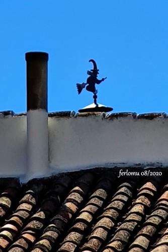 Palencia. Dueñas 20200805 41