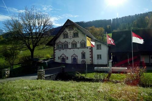 Passwangfahrt- Alti Mühli Ramiswil