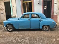 Havana 2019