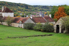 Burgundian fall - Photo of Athie