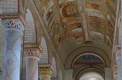 3810 Abbaye de Saint-Savin-sur-Gartempe