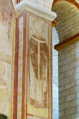 3784 Abbaye de Saint-Savin-sur-Gartempe