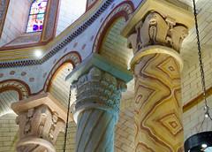 3741 Abbaye de Saint-Savin-sur-Gartempe