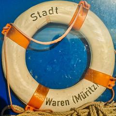 Waren/Müritz Oktober 2020