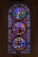 3760 Abbaye de Saint-Savin-sur-Gartempe