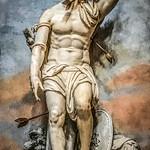 St. Sebastian - https://www.flickr.com/people/11451860@N08/