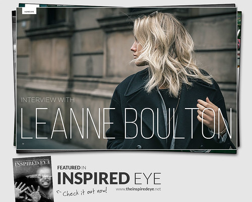 Inspired Eye Issue 87