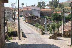Ponte Romana de Matança, Fornos de Algodres