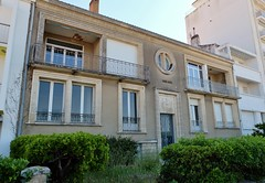Royan, villa Brise Lames