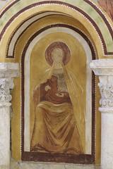 3790 Abbaye de Saint-Savin-sur-Gartempe