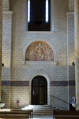 3765 Abbaye de Saint-Savin-sur-Gartempe
