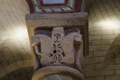 3761 Abbaye de Saint-Savin-sur-Gartempe