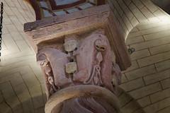 3762 Abbaye de Saint-Savin-sur-Gartempe