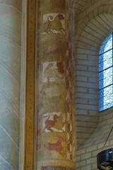 3808 Abbaye de Saint-Savin-sur-Gartempe