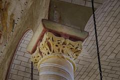 3763 Abbaye de Saint-Savin-sur-Gartempe