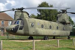 RAF Odiham. 21-8-2020