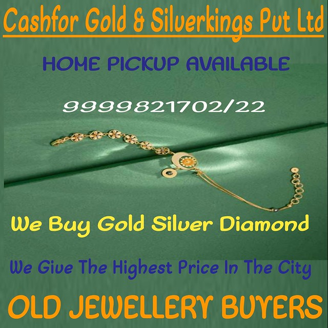 Gold and Diamond Buyer