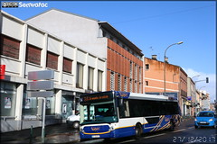 Heuliez Bus GX 327 – Tisséo n°0659