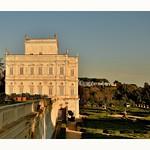Roma - Casino dell'Algardi a Villa Pamphilj - https://www.flickr.com/people/141838140@N07/