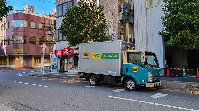 Photo:YGX, Utsunomiya, 2019106 By G · RTM