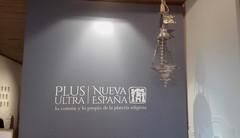 Plus Ultra / Nueva España. Lo común y lo propio de la platería religiosa