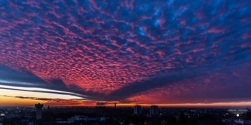 Sunrise Arras