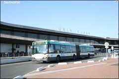 Scania Omnicity G – RATP (Régie Autonome des Transports Parisiens) / STIF (Syndicat des Transports d'Île-de-France) n°1682