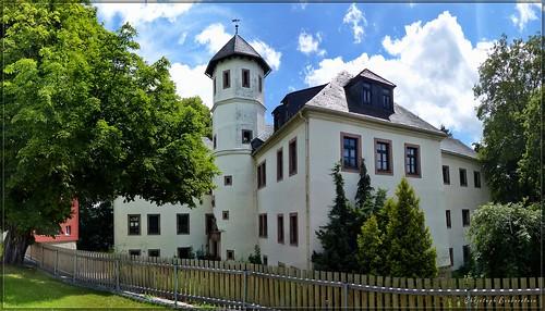 Rittergut Sachsenfeld