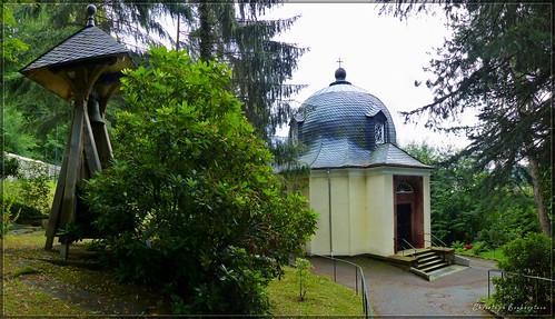 Johanneskapelle in Sachsenfeld