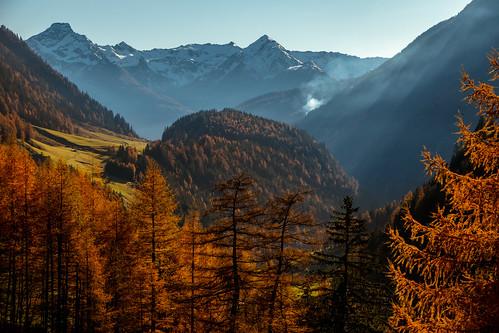 Tauerntal - Osttirol - Österreich