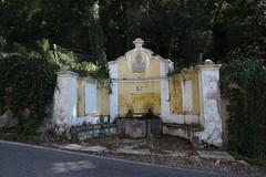 Fonte del Rei em São Pedro de Penaferrim, Sintra
