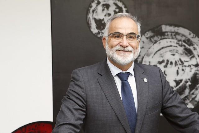 Lugarteniente Javier Hernández