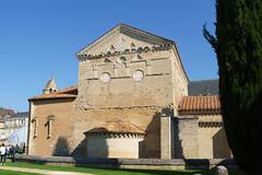 3569 Baptistère Saint-Jean - Poitiers