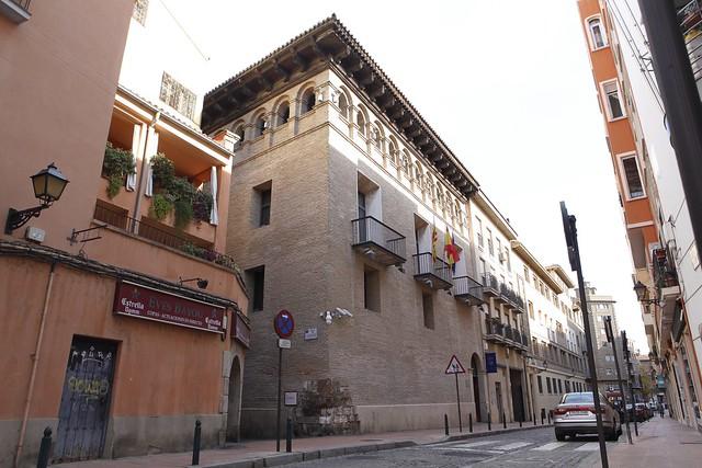 Palacio de Armijo