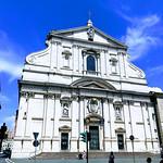 Church of the Gesù - https://www.flickr.com/people/11451860@N08/