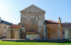 3564 Baptistère Saint-Jean - Poitiers