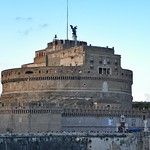 Roma, castel Sant'Angelo - https://www.flickr.com/people/145155195@N02/