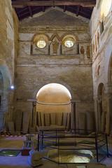 3597 Baptistère Saint-Jean - Poitiers
